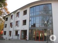 Haus Columban (c) Haus Columban