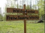 Maischänke der FFW Abt. Wiechs (c) FFW Abtl. Wiechs
